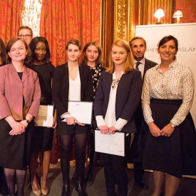 Photo de Le journal étudiant Le Petit Juriste évoque la Grande Famille