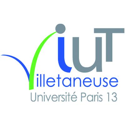 Photo de L'IUT de Villetaneuse, ravi d'être associé à La Grande Famille