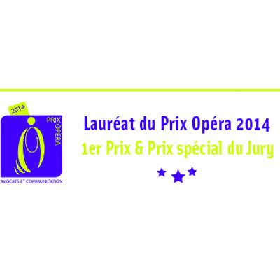 Photo de La Grande Famille reçoit deux distinctions aux Prix Opéra 2014