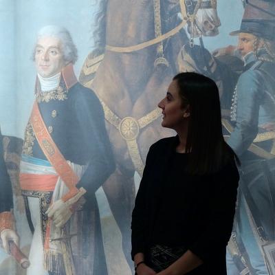 Photo de Une conférence sur l'histoire Napoléonienne