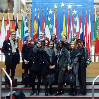 Photo de La Grande Famille à Strasbourg