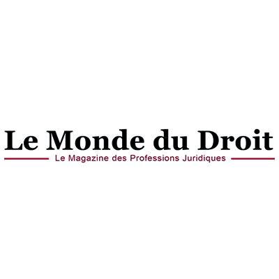 Photo de La Monde du Droit raconte La Grande Famille