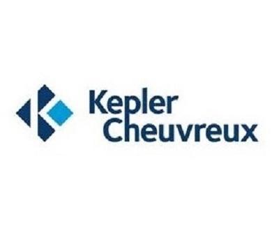 Photo de Kepler Cheuvreux reçoit La Grande Famille